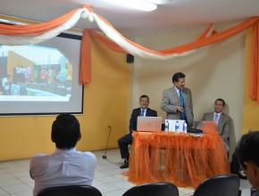 Pr. Freddy Guerrero, Presidente de la MES, menciona sobre la semana de impacto en Cuenca 2015