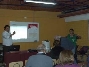 Agencia Adventista continúa brindando asistencia al norte de Chile