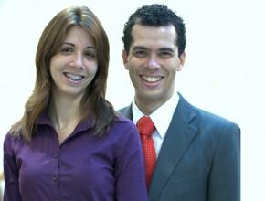 Pr. Denis y esposa rumbo a una nueva etapa en el ministerio.