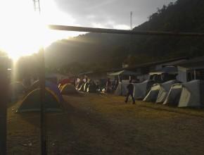 Campamento Region Quito Sur 2