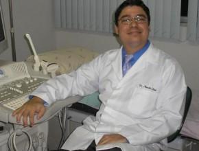 Marcello es médico y reside en Belém, capital del Estado de Pará, Brasil.