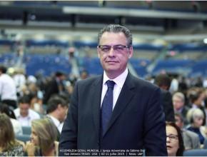 Votados tesorero y secretario de la Iglesia en Sudamérica