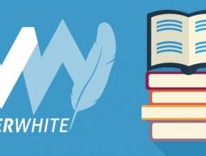 """La prueba de la tercera fase será tomada del libro """"Notas biográficas de Elena de White""""."""