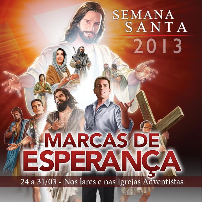 Marcas de Esperanza-Semana Santa