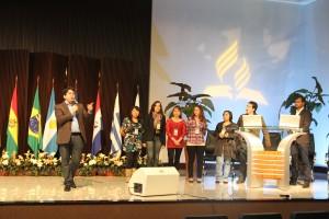 Equipo de Estrategias Digitales para la Iglesia Adventista en América del Sur.