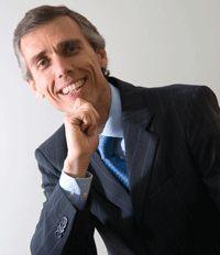 Pastor, Marcos Bomfim. Líder de Ministerio de la Familia y Salud, para la Iglesia Adventista en América del Sur.