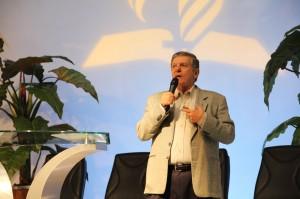 Profesor y doctor en Comunicación, Wilson da Costa Bueno participa del Encuentro Sudamericano de Comunicación.