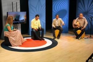 Pastor Luis Gonçalves responde preguntas relacionadas al tema votado por los cibernautas.