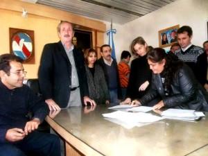 Este dinero servirá para sustentar los diferentes proyectos que ADRA Concepción del Uruguay.