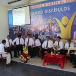 """Asamblea ministerial """"haciendo discípulos como Jesús"""" en Tarapoto"""