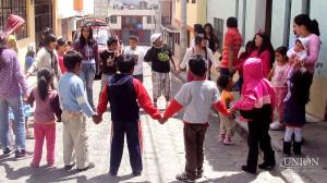 Iglesias locales se preparan para celebrar el Día del Niño Adventista.