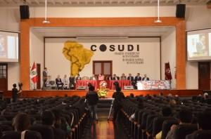El propósito del evento fue unificar criterios para contribuir eficazmente la educación.