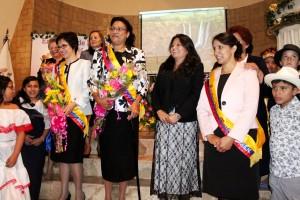 mujeres adventistas