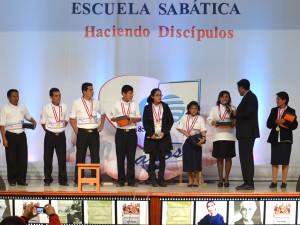 160 años de la Escuela Sabática se celebra en el norte del Perú1