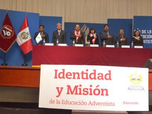 Día de la Educación Adventista en la UPeU