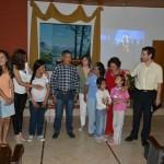 Decisiones por Jesús en La Paz