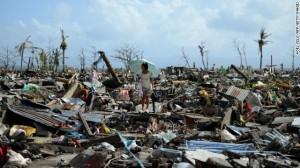 Más de 10 mil personas murieron en la catástrofe.