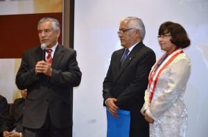 Elegido nuevo director de la Universidad Peruana Unión de Tarapoto1