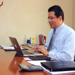 II Encuentro de Empresarios