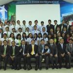 Mas de 30 líderes de colportaje para el área estudiantil participan de Asamblea de Publicaciones