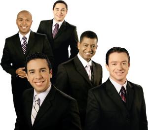 Cuarteto trabaja en Brasil hace más de 50 años.