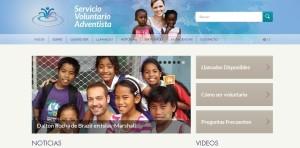Nueva página está integrada al Portal Adventista y facilita el acceso a las informaciones.