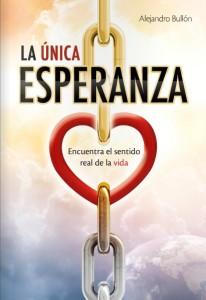Libro misionero que repartirá en las calles de Ambato el 2014
