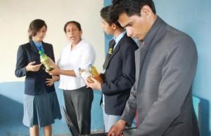 ESTUDIANTES COLEGIO