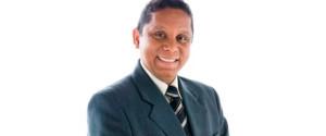 Pastor Luís Gonçalves, evangelista para la Iglesia Adventista en América del Sur.