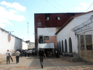 Se inaugura templo adventista en la cárcel de Tacumbú