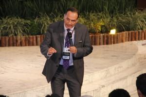 Pedro Morales: énfasis en el papel de los líderes financieros delante de la expansión del mensaje bíblico.