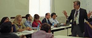 Docentes de la Universidad Adventista del Plata capacitaron a docentes de diversos campos misioneros de Argentina y Uruguay.