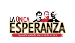 Uno de los logos oficiales que se utilizará en la campaña.