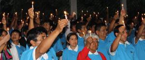 "Misión Andina Central participó en Primera Escuela de Plantadores de iglesia ""Soy un plantador de iglesia, luces en lugares cero""."