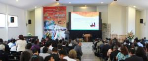 Seminario reunió a líderes adventistas en Chile.