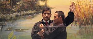Luego de 30 años de la Iglesia pentecostés, Alfredo encuentra la verdad del sábado y se bautizó en la Iglesia adventista.