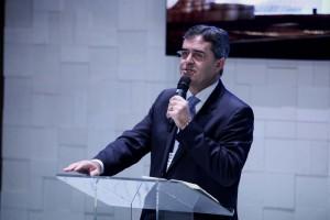 Para el pastor Erton Köhler, presidente de la Igleja Adventista para a América del Sur, la comunicación es una herramienta importante para que otras personas sean salvas.