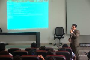 Se explicaron todos los beneficios durante la presentación de la nueva plataforma virtual