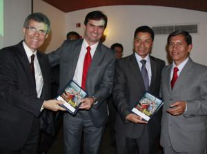 Líderes de la iglesia adventista para Sudamérica evangelizarán en Trujillo – Perú