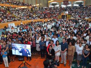 Semana Santa dejo grandes resultados en el norte del Peru2