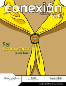 La Revista Conexión se viene con nuevas novedades.