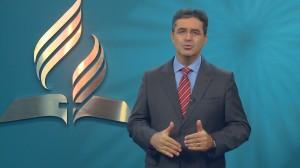 """""""La mayor esperanza para cualquier persona en este mundo está en el regreso de Jesús"""", comparte el líder sudamericano adventista. El video hace parte de la serie Hablando de Esperanza."""