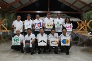 """Líderes de la Unión Peruana del Sur realizan reunión de coordinación y de énfasis espiritual """"Integrados en La gran esperanza""""."""