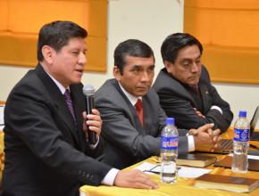 Pastores en Perú generan ideas para fortalecer los énfasis misioneros de la Iglesia Adventista