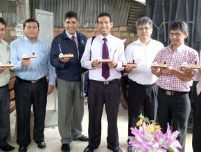 Impacto de fidelidad y comunión con Dios se realiza en Iquitos.