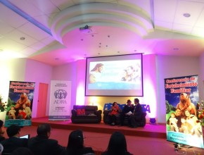 Evento fue organizado por ADRA Perú.