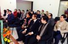 Administradores inauguran lugares de adoración y Equipetrol será centro de influencia