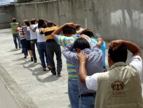 La capacitación potenciará a los participantes a trabajar en sus entidades religiosas.