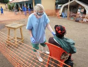 Voluntarios están en las regiones de mayor incidencia de virus para atender víctimas.