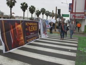 Semáforos en el Norte de Perú hacen un alto a la violencia y al abuso sexual (2)
